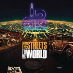 Distruction Boyz - Ten Step Forward  ft. Drega